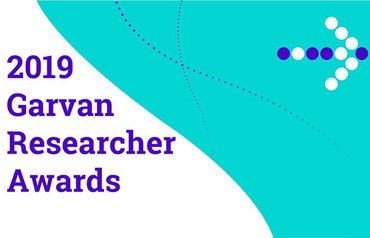 The 2019 Garvan Researcher Awards
